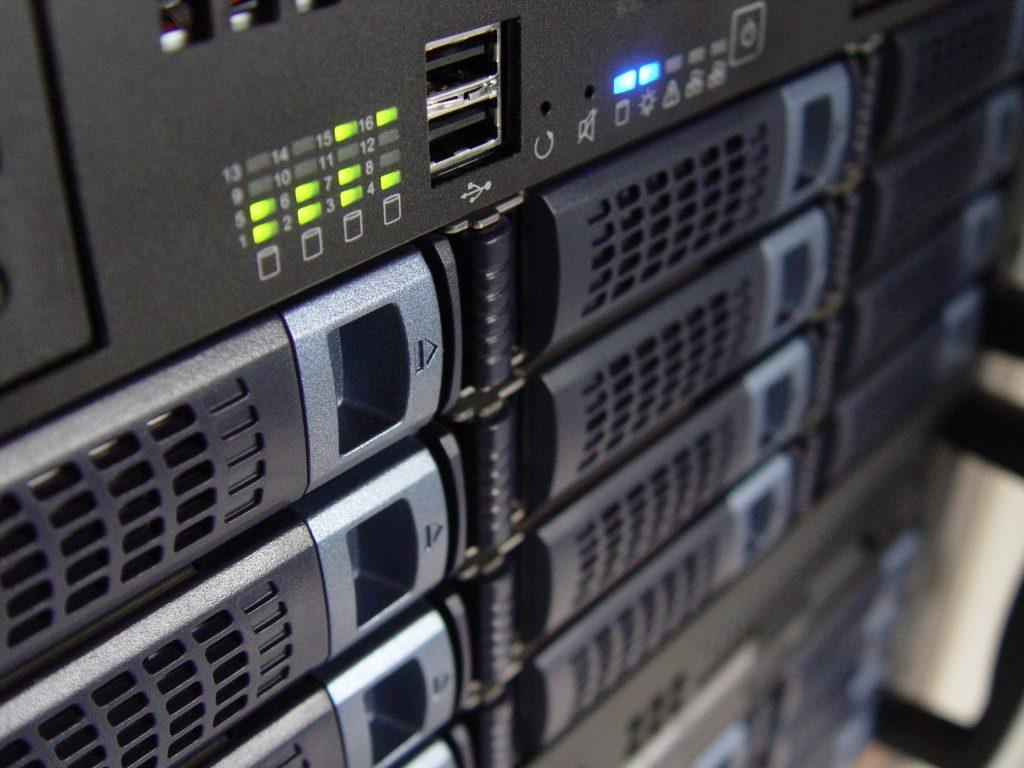 Image of File Servers - FilingBox