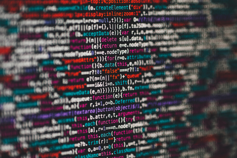 Image of Filingbox code - How have we developed FilingBox?